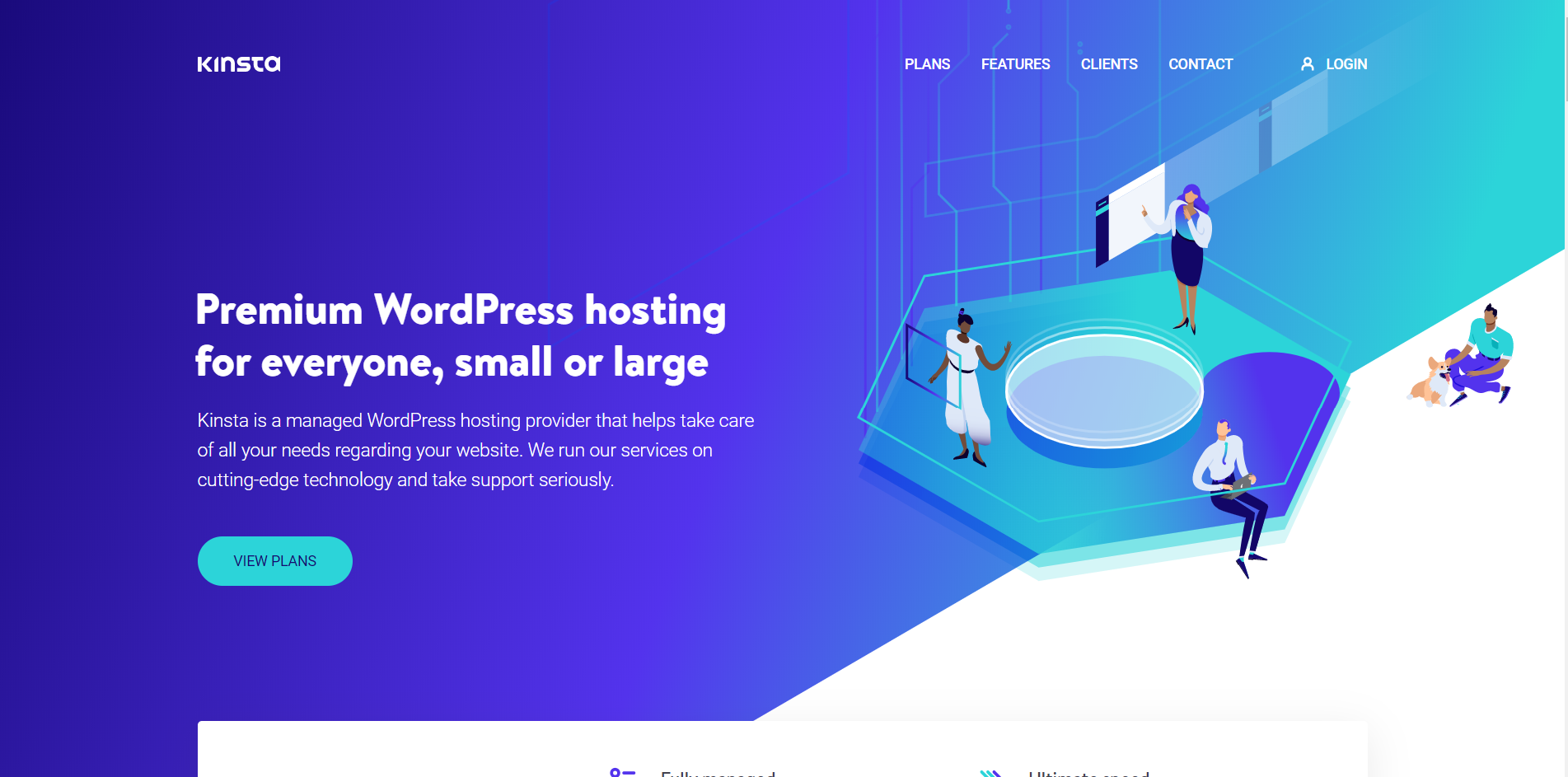 Image result for WordPress Hosting